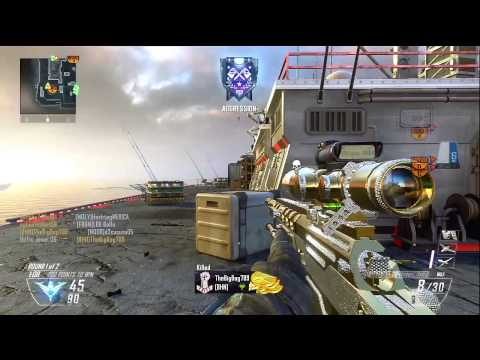 Black Ops 2 Live Commentary | OpTic Jewel