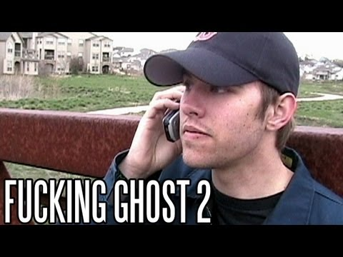Fucking Ghost 2 video