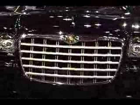 2009 Chrysler 300 C Hollywood Edition Video