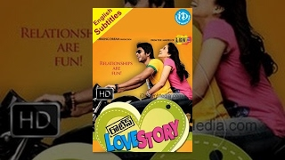 Lovely - Routine Love Story (2012) - Full Length Telugu Movie - Sundeep Kishan -  Regina
