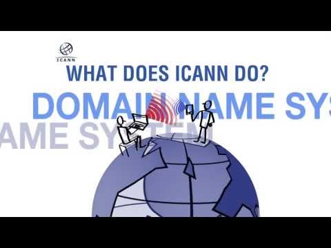 What Does ICANN Do? | 3 April 2013