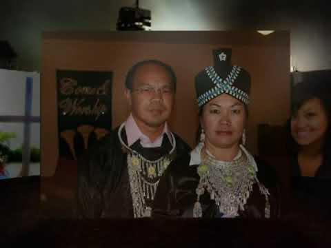 NEW LIFE HMONG ALLIANCE CHURCH