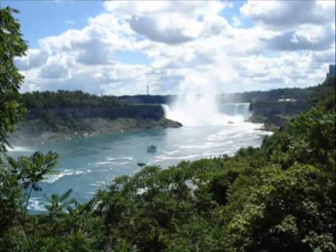 Canada Trip - Adriano Machado