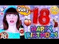 Почему я не люблю День Рождения mp3