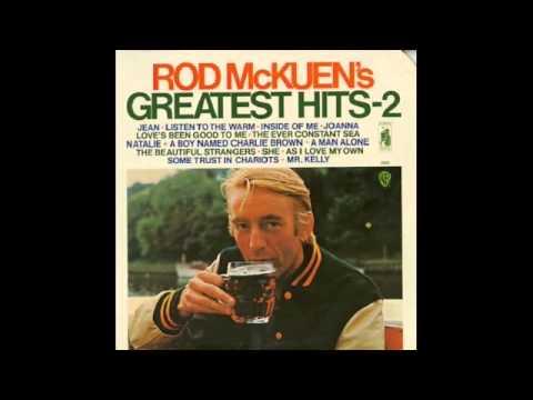 Rod McKuen - Jean