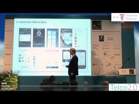 0 Telco Strategies for Mobile Broadband   Deutsche Telekom