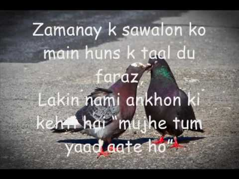 Kiya Yehi Pyar Hai Music ThiS MusiC Dedicated To S......uk.flv...