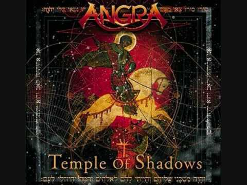 Angra - Morning Star