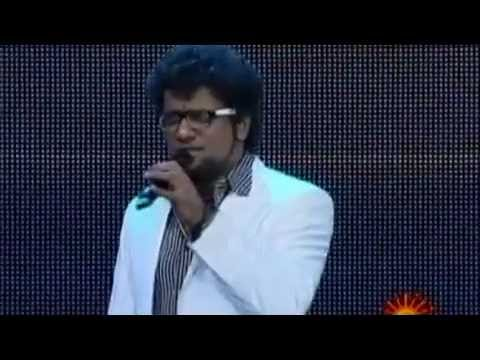 Vanakkam London - Singers - Vijay Prakash,Haricharan  &Naresh Ayyar