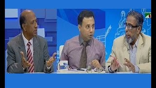 Bangla Talk Show: Tritiyo Matra Episode 4475, 06 November 2015, Channel i
