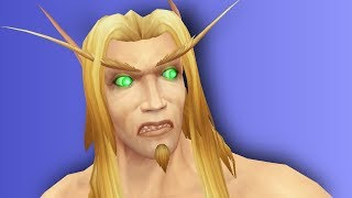 My New Main For Patch 8.1 - BFA PTR