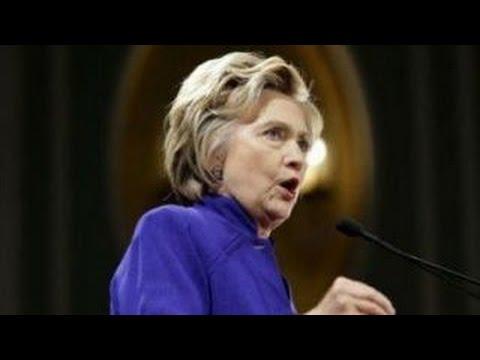 Senator demands FBI release Clinton investigation details