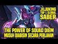 Hal Yang Gw Pelajari Dari Top 1 Global SABER JUJUKING • Mobile Legends Indonesia MP3