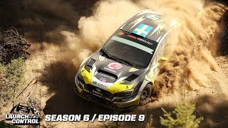 Launch Control: Idaho Rally & MtnRoo Adventure - Episode 6.09