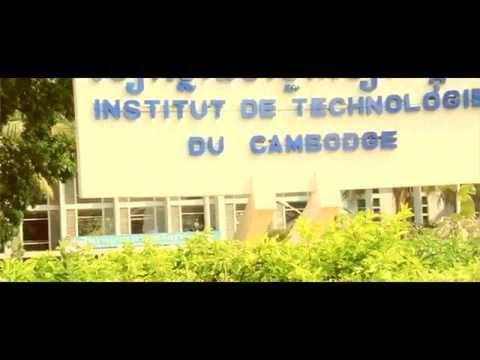 GRU-Hydro Reunion Trailer [Institute of technology of Cambodia]