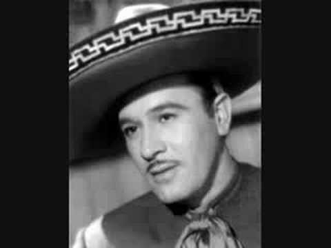 Pedro infante-gorrioncillo pecho amarillo