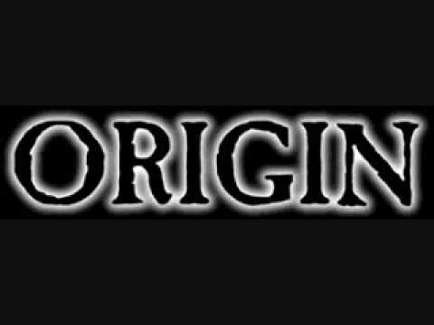 Origin - Perversion Of Hate