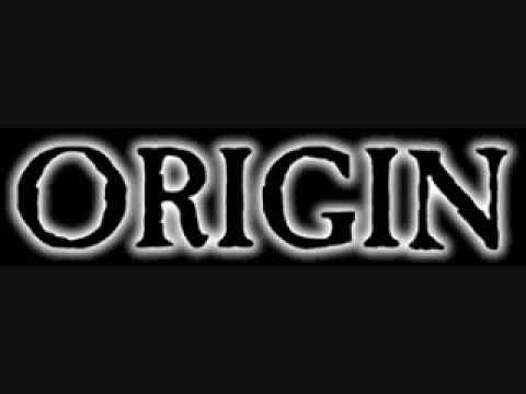 Origin - Perversion Of Hate