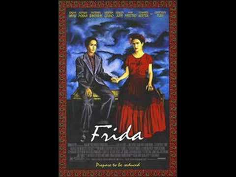 Msicas da Trilha sonora do Filme: Frida (III)