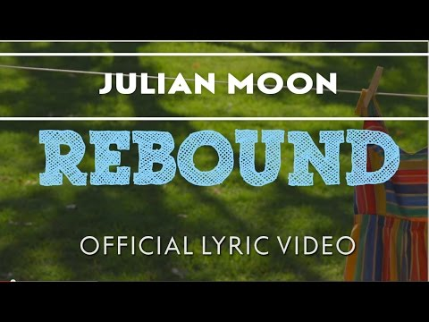 Julian Moon - Rebound