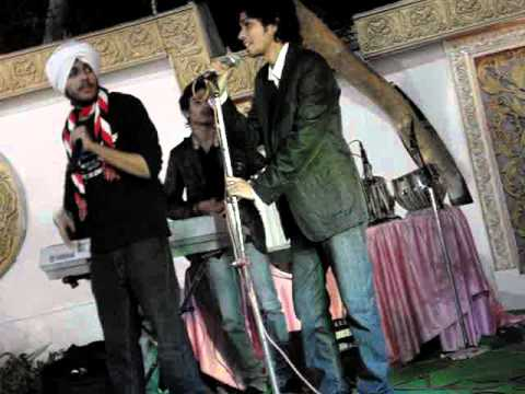 Centrifugal-shyaam Savere And Dooba Dooba Rehta Huun At Vaishali video