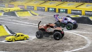Monster Jam San Antonio 2019