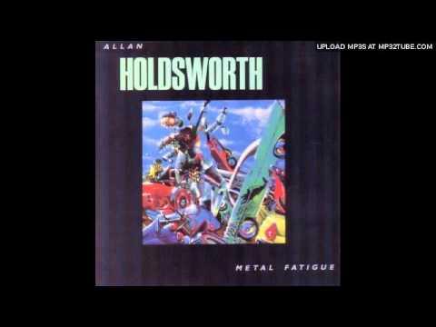Allan Holdsworth - Panic Station