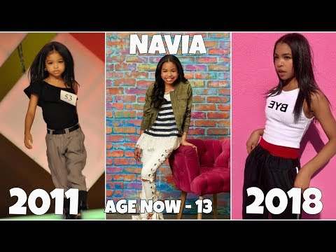 Raven's Home Real Name and Age 2018