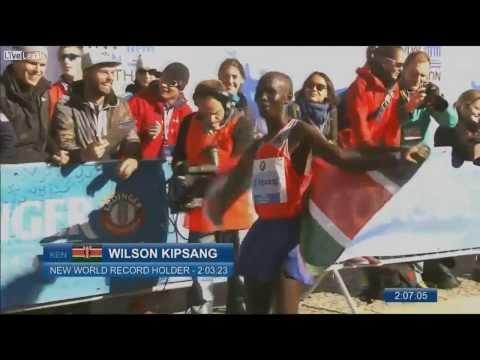 How To Win A Marathon