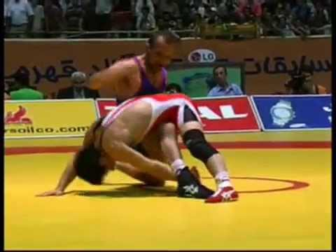 best video wrestling freestyle, lutte libre et greco lucha Image 1