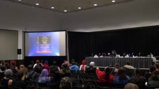 Anime Boston 2017 - Who Wants to be a Millionaire? Anime Style!