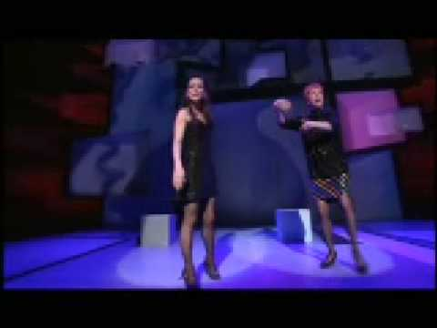 Theres Always a Woman - Carol Burnett / Ruthie Henshall