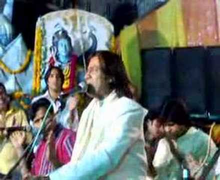 Ganesh Vandana 2 By Hamsar Hayat Ji... video