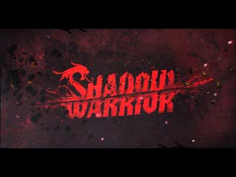 Shadow Warrior - 1 - Shadow Warrior 2013 OST #1