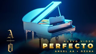 Download lagu @Anuel AA & Ozuna - PERFECTO