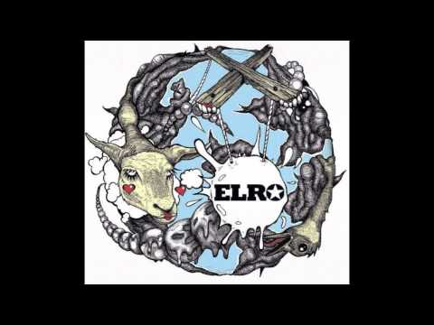 Elro - Radio 1Xtra Seani B Freestyle (In Paris, Big Pimpin, Jigga What)