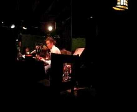 John Patitucci Trio live at Arturo's (tune 1)