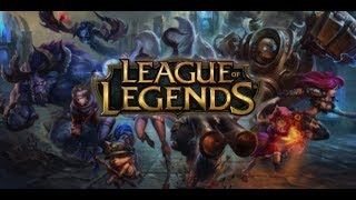 League Of Legends | First Livestream | Road To Ranked | Jungle