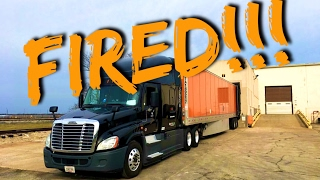 FIRED!! Goodbye SCHNEIDER!! | Ike Stephens