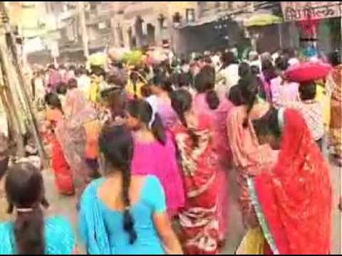 Chhath Puja Song - Kaise Hum Karbo Barat video