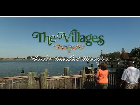 The Villages Lifestyle Preview