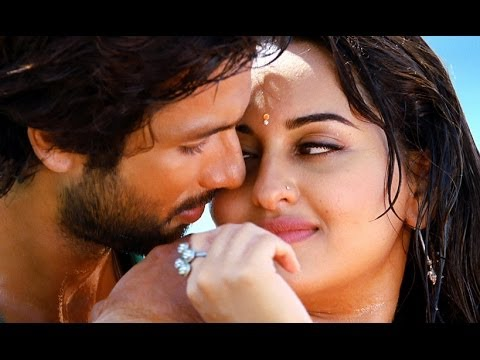 Shahid Kapoor The Action Hero - R...Rajkumar