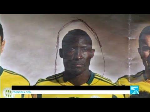 Cameroun : consternation à Douala après la mort du footballeur Albert Ebossé