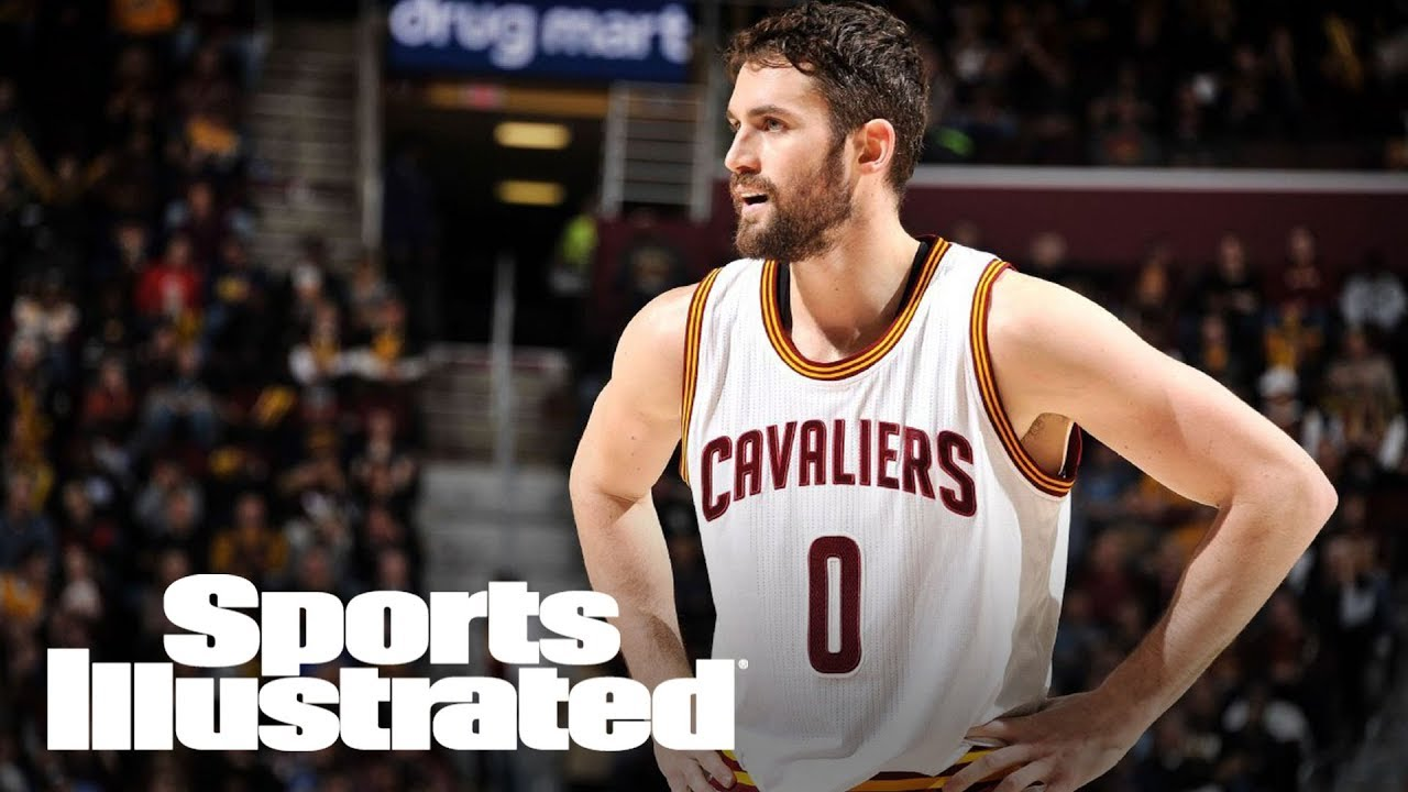 Does Kevin Love's Return Finally Give Cavaliers Edge In East? | SI NOW | Sports Illustrated