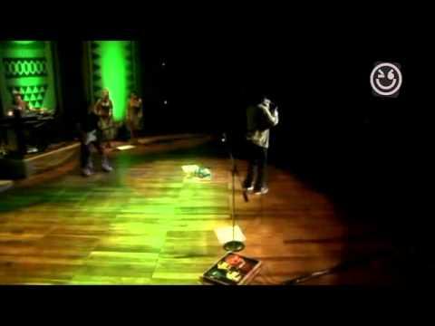 Natiruts - Natiruts Reggae Power (DVD Reggae Power Ao Vivo)