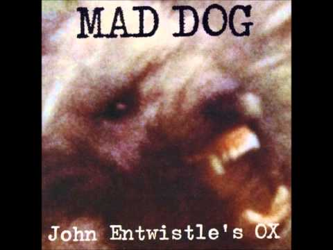 John Entwistle - Drowning