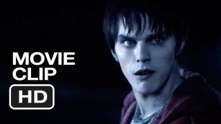 Warm Bodies - Warm Bodies Movie CLIP - M Saves R and Julie (2013) - Nicholas Hoult Movie HD