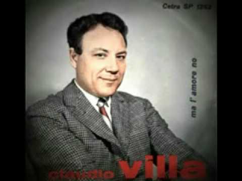 Claudio Villa - [ Ma l'amore