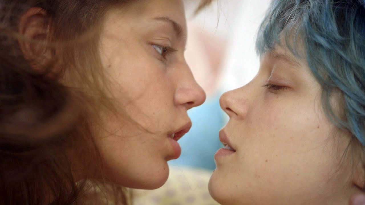 Superb lesbian oral nudity porn along teens in heats Esmi Lee and Maci More № 1393278  скачать