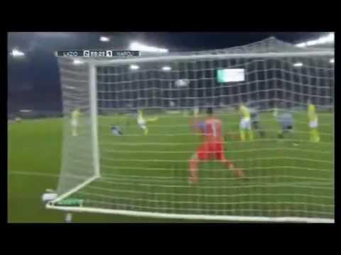 I 10 gol più belli della Serie A 2012